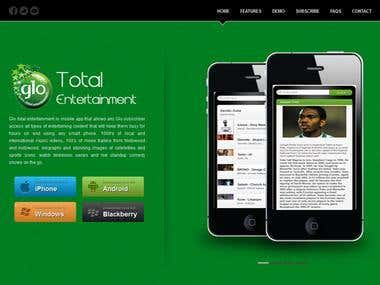 Glo Total Entertainment