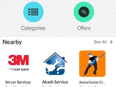 Skedule Android App