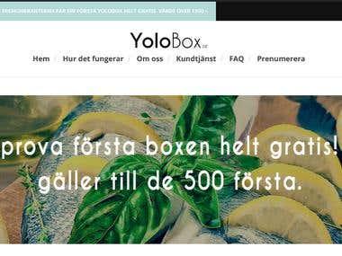 Yolo Box