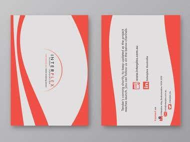 Design for Interplex