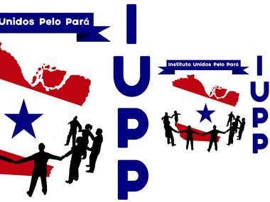 Design Logo for IUPP