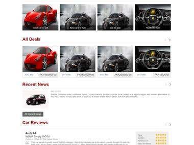 motortrader.com.pk.