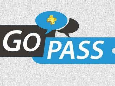 Gopass Logo