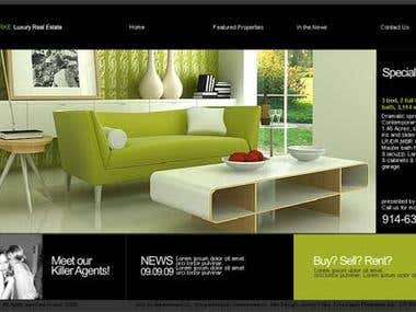 Furniture Sales & Services