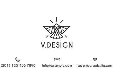 V. Design