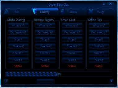Cyber Black Ops