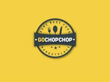 GO CHOP