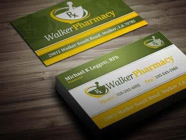 Walker Pharmarcy