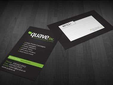 Quave Inc.