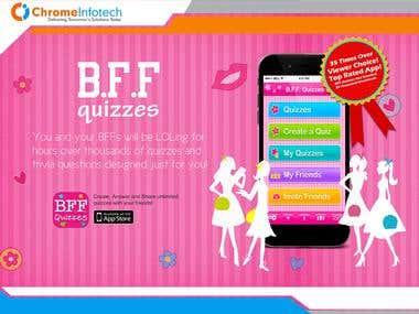 Quiz App - BFF