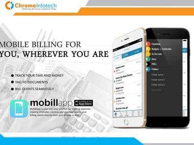 Finance App - Mobill