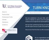 S.U.Khan Associates
