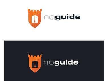 no guide logo