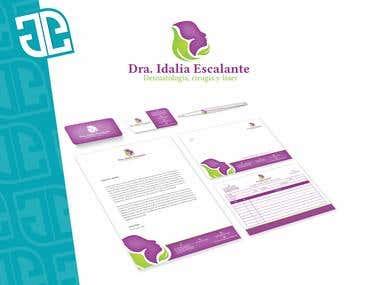 Dra. Idalia Escalante