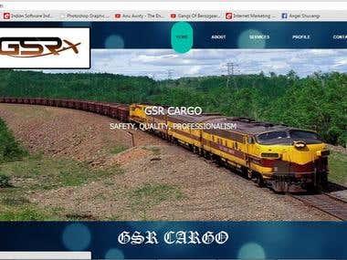 http://gsrcargo.com/ ||  Logistics Company.