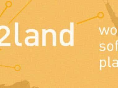 Land2Land