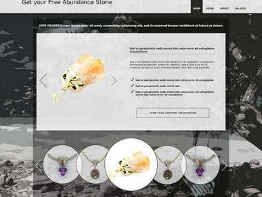 Landing Pages 2