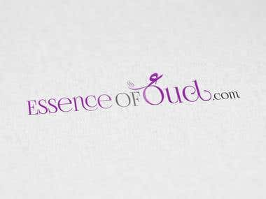 EssenceOfOud.com Logo