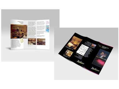 Radisson Brochure - Rochester
