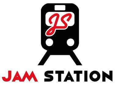 Jam Station Logo