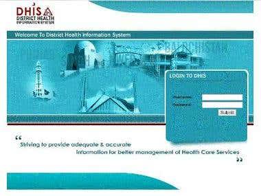 District Health Information System