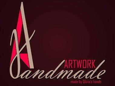 Handmade Artwork Logo