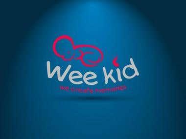 Wee kid