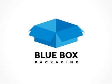 BlueBox Packaging