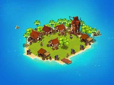 Game Concept
