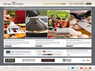 Graycrown