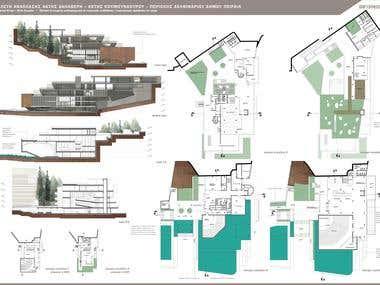 Building renovation project