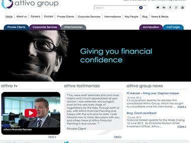 attivogroup.co.uk