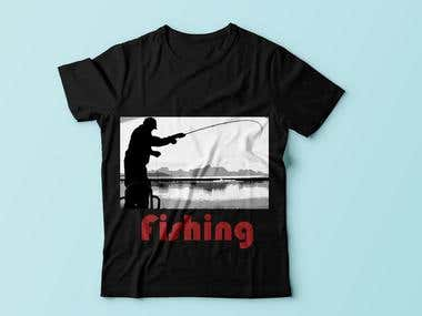 T shirts Designs.