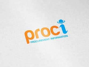 Logo Proci