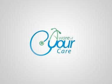 Logo Aware of your care