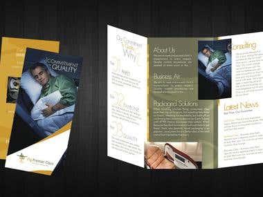 Brochure : Flypremier