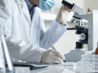 Medical Laboratory system (Desktop Application)