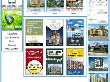 real estate buyer and seller website