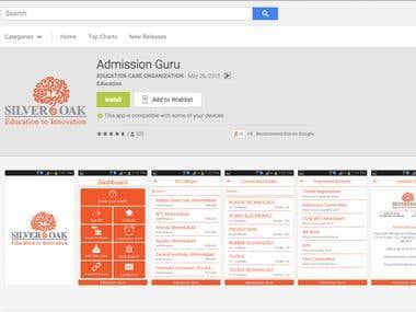 Admission Guru