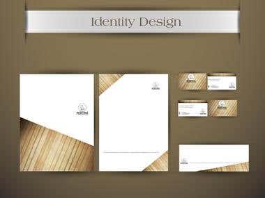 Stationary / Logos