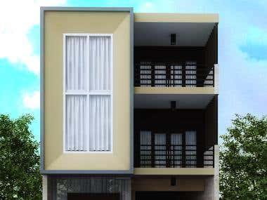kotahari house