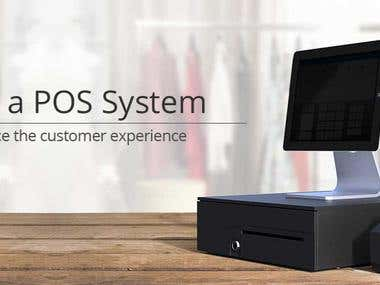 POS (Point Of Sale)
