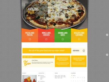 Brian\'s Pizza