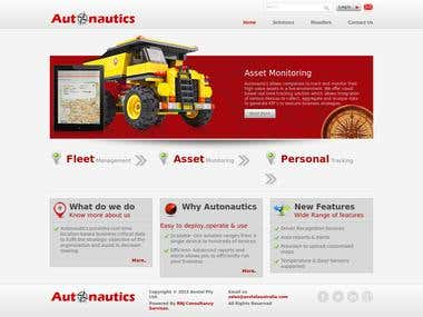Autonautics