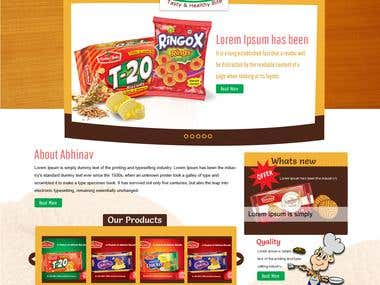 Abhinav Food Products