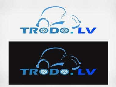 TRODO LOGO DESIGN
