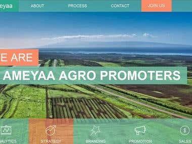 Ameya Agro Promoters
