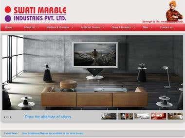 Swati Marbles
