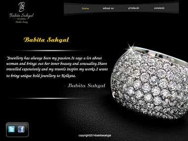 Babita Sahegal Fine Jewelery