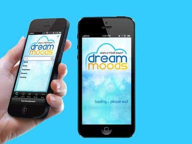 DreamMoods